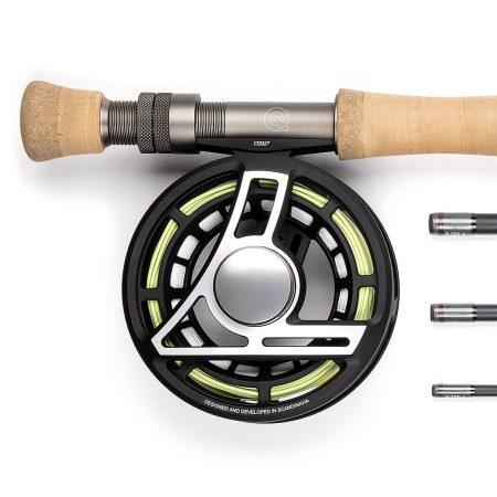 Fly Fishing Kits